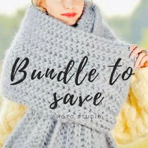 🤍  B U N D L E  To save $$$$ 🤍